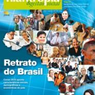 Associação Mundaréu e Artesol na Revista Filantropia